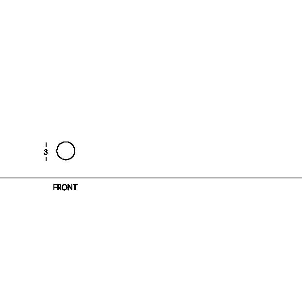 Etiquetas numeradas para el guardarropa