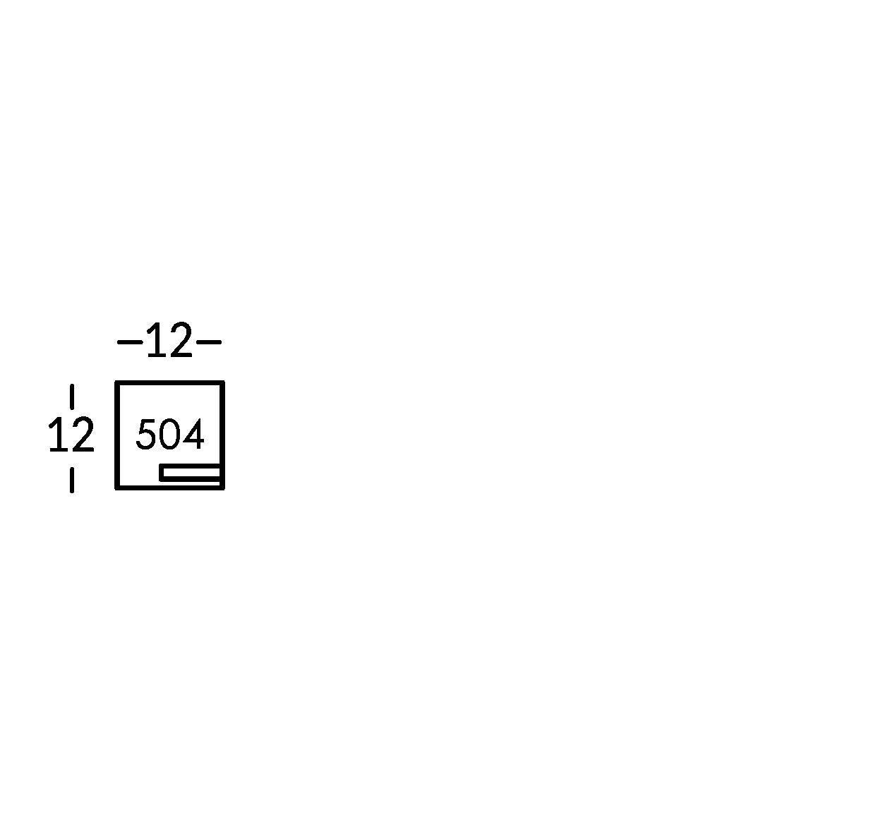Línea de señalización de latón o aluminio satinado grabado y detalles decorativos en relieve de plexiglas.