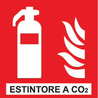(ANT2)Extintor De Incendios
