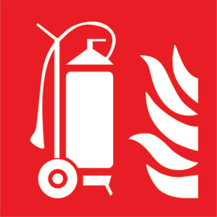 (ANT3)Extintor De Incendios